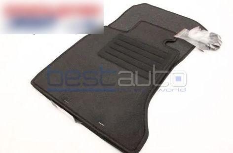 Мокетни стелки Petex за BMW 7 series F01 / БМВ 7 серия Ф01 (2008+)