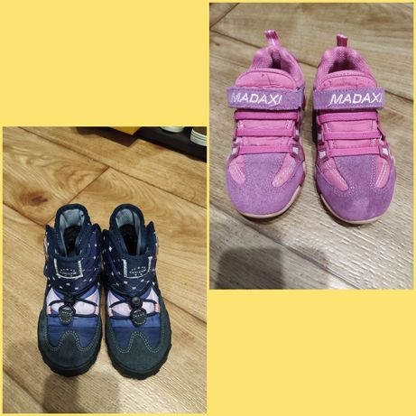 Обувь для девочки. Ботинки GEOX, кроссовки.
