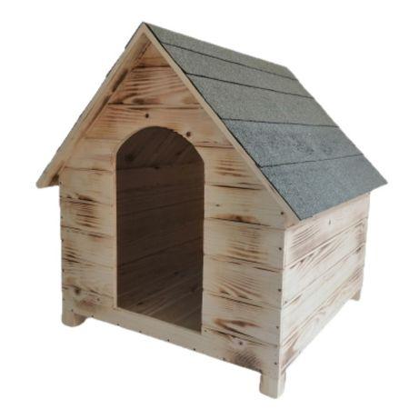 Къща за куче - Ретро,размер ХЛ - Къщи за кучета ,Колиби за кученца