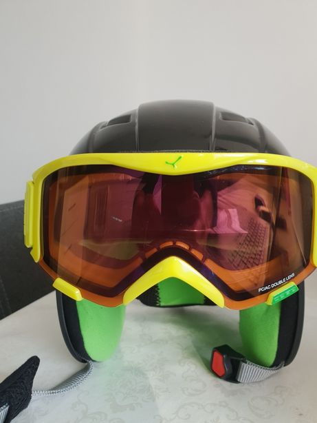 Casa ALPINA ski