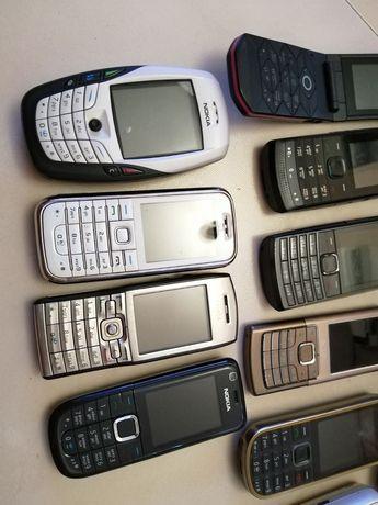 Nokia/Нокия 230,Е6,Е75,5730,N73,7373,X1,X2,6500,3720,6600,6233,E50