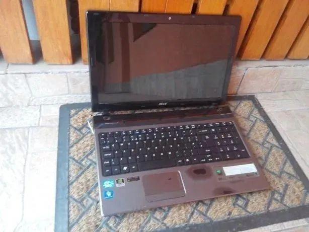Dezmembrez Acer Aspire 5750G 5750 - pret F mic