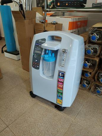 Продавам кислороден концентратор .Нов с две години гаранция