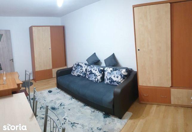 E/1296 De vânzare apartament cu 1 cameră în Tg Mureș - Semicentral
