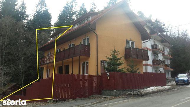 Casa De Vacanta DUPLEX - D+P+1E - 181mp + Teren aferent, Predeal