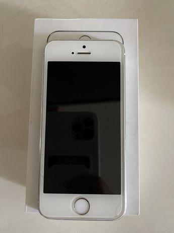 iPhone  5S в отличном состоянии !