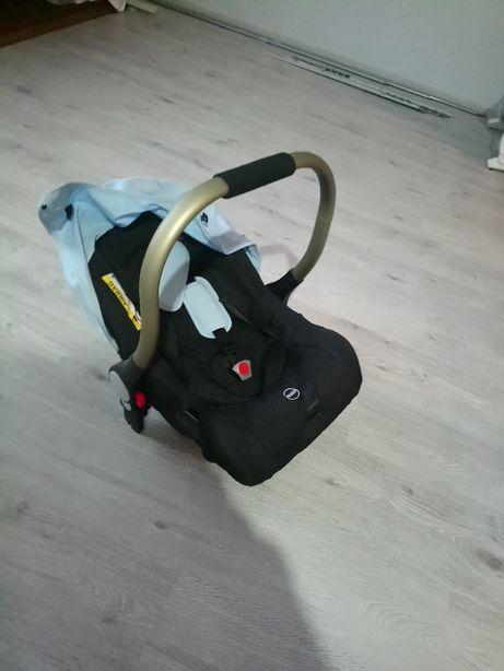 Scaun de masina copil nou