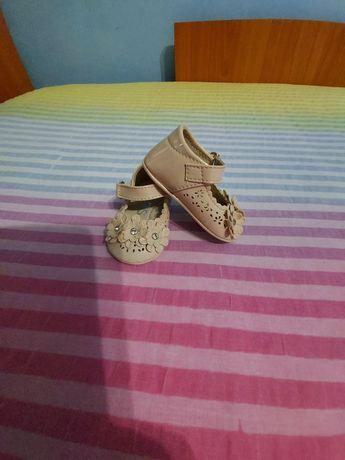Vând Pantofiori Copii Mărimea 16 Noi Italia