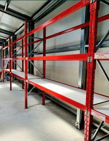 rafturi metalice profesionale reglabile cu diferite modele diferite cu