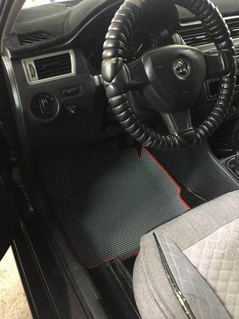 Авто полики из ЭВА материала