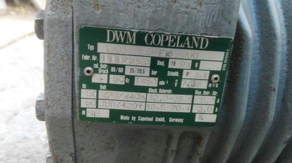 хладилен компресор COPELAND