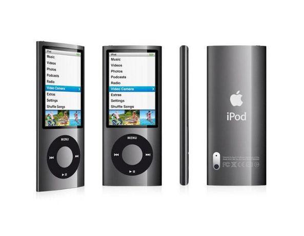 Vând iPod Apple Nano generația 5, de 16Gb.