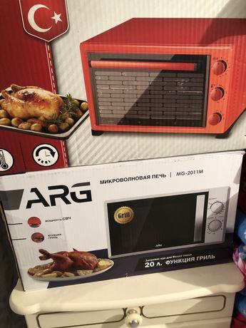 Микроволновая печка