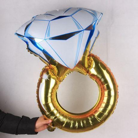 Балон пръстен моминско парти