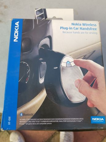NOKIA handsfree bluetooth