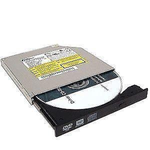 DVD-RW unitate optica laptop TS-L633 comatibil cu o multe HP si Compaq