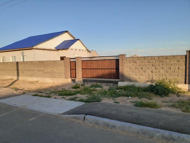 Продается дом с. Атырау( Кызыл балык)