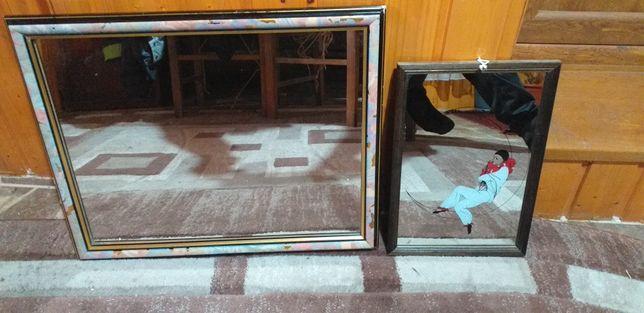 Oglinda veche-vintaje