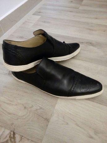 Pepe jeans pantofi piele nr 45