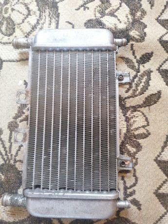 Vand radiator Gilera DNA / Runner 49cc