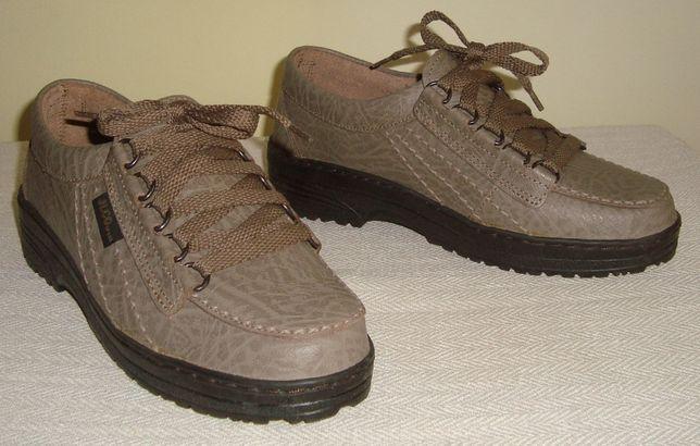 Pantofi sport JLCO, din piele naturala.