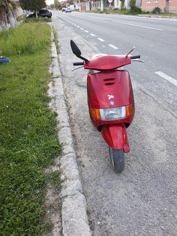Piaggio scuter 49cc