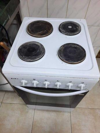 Плита электрическая GRETA б/у