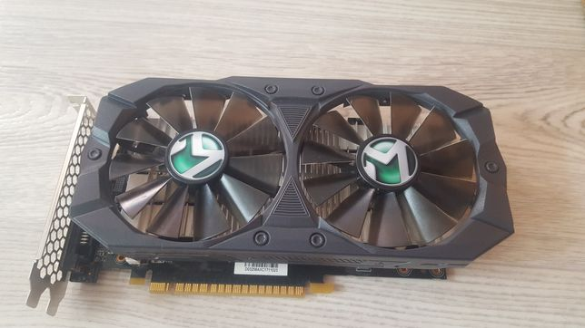 Продам GTX 1050ti 4gb