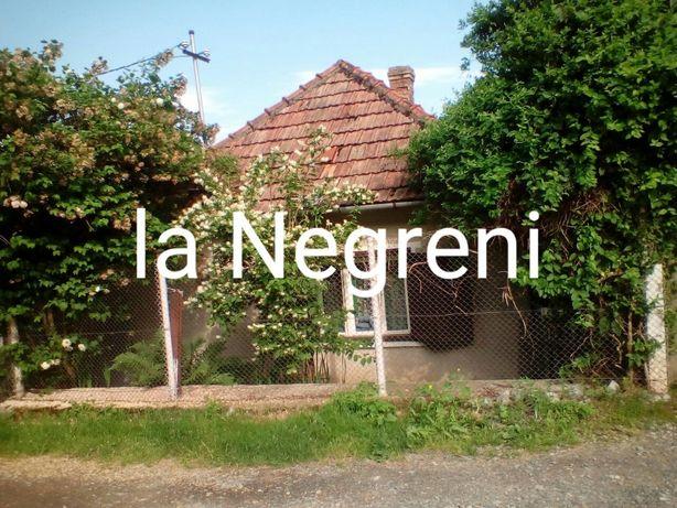 Casa Rustica in Negreni, CJ  € 30000