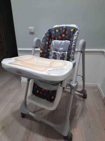 Продам детский стульчик для кормления Justin