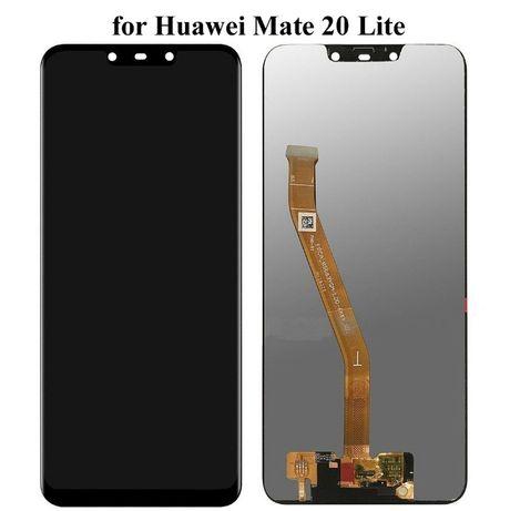 Оригинален дисплей Huawei Mate 20 lite