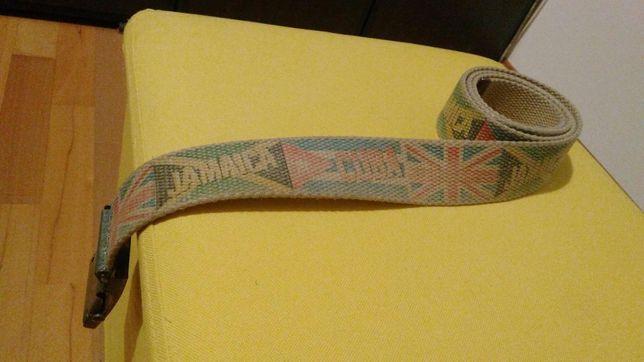 Curea cu steaguri Cuba , Jamaica ,Regatul unit al Angliei