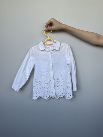 Детская рубашка Зара