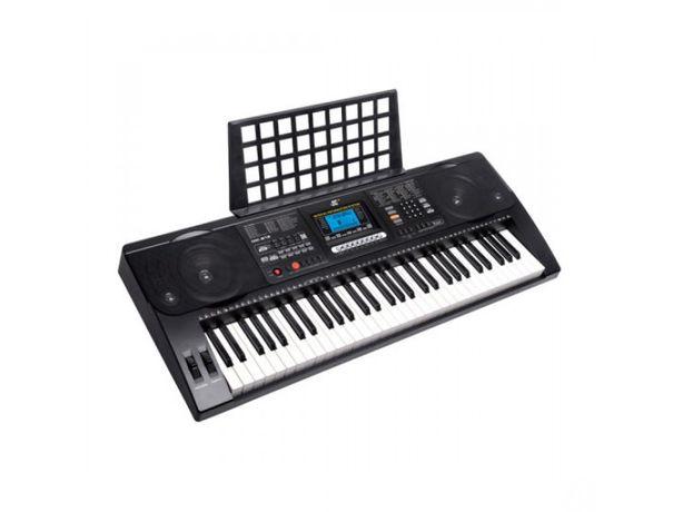 Orga electronica 200 de stiluri / 128 de ritmuri,10 cantece de demo