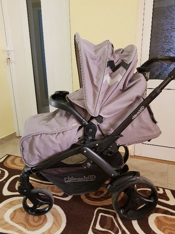 Комбинирана количка Chipolino