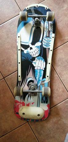 Skateboard băieți