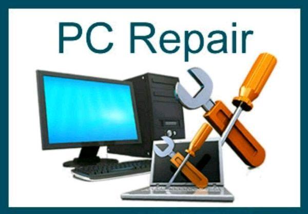 PC - laptop, Instalare Windows 10 7 Xp, formatare, service, SSD si Net