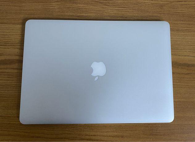 MacBook pro 2014 mid 15 inch