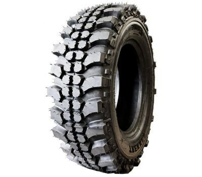 205/80 R16 anvelope RESAPATA EQUIPE SMX off-road