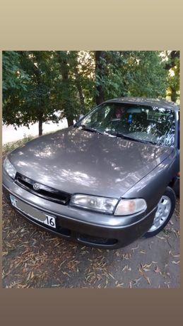 Продам Mazda Cronos 1992 год