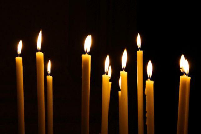 Восковые медовые свечи от 15 тенге