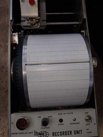 Seismograf pentru ccolectie
