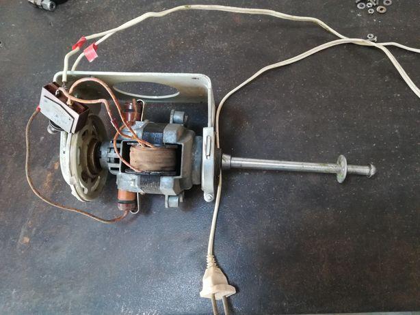 Электромотор высокооборотистый