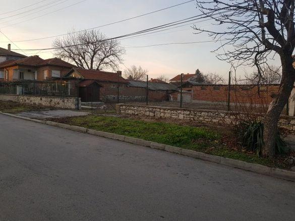 """Имоти """"Дарени""""5241 предлага атрактивен имот в кв.Болярово"""