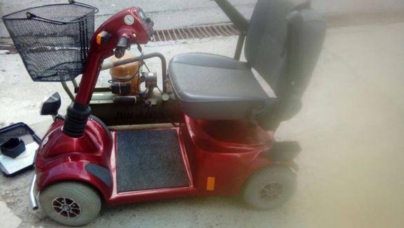 инвалидна количка, ролатори, акумулаторна инвалидна количка