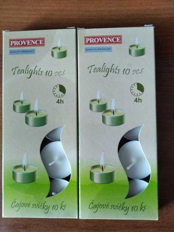 """Свечи чайные """"Provence"""""""