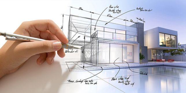 Эскизные и рабочие проекты, акт ввода, проектирование