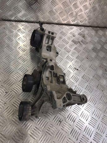 Ролки Ауди А4 2.0тди 140кс 2006г - Audi A4 B7 2.0TDI 140hp