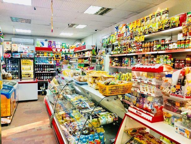 Сдам Магазин по Кабанбай Батыра