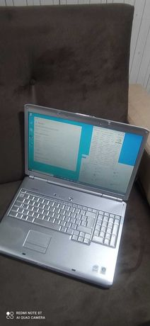 Laptop Dell 1720 C2D 2ghz, 4GB  RAM, 250 HDD, 8600M GT